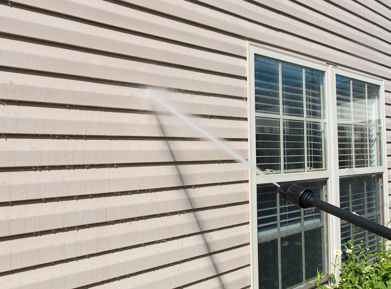 East Nashville Painting Contractor, Painting Company and Pressure Washing Services